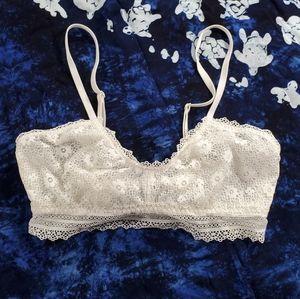 Victoria's Secret Size Small Lace Bralette